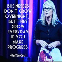 @melrobbinslive is my #spiritanimal.  Thank you so much Mel!  #5secondrule #inspiration #motivation #leadership #sharepositivity #nyc