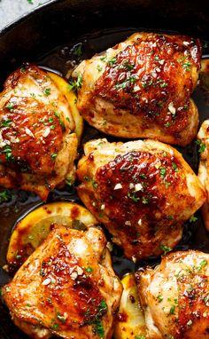 Slow Cooker Honey Garlic Chicken with Veggies Recipe Best Dinner Recipes, Side Recipes, Delicious Recipes, Easy Recipes, Keto Recipes, Breakfast Recipes, Easy Meals, Cooking Recipes, Garlic Chicken Recipes