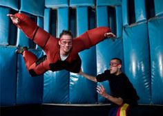 Vegas Indoor Skydiving: If you have always wanted to experience the thrill of skydiving without actually flying through the sky, then this adventure is for you. Experience the sensation of 120 mph winds soaring you through the air in a wind tunnel designed for professional skydivers.