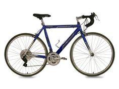 GMC Denali Road Bike: http://www.amazon.com/GMC-Denali-Road-Bike/dp/B000FDDWB6/?tag=nutrisupplblo-20