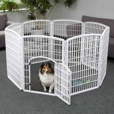 Dog Kennels on Hayneedle – Outdoor / Outside Dog Kennels for Sale