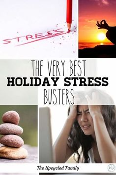 Managing Holiday Stress and anxiety can be difficult. Find simple, powerful and NATURAL solutions to beat holiday stress. #holidaystressmanagement #managingstress #seasonalstress #holidaystressfamily #holidaystresstips Holiday Stress, Holiday Fun, Christmas Fun, Holistic Wellness, Health And Wellness, Herbs For Health, Stress Busters, Coping Mechanisms, Natural Health Remedies