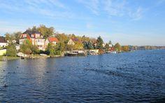 """Von Rüdersdorf nach Hagelsberg wandern. Als Fahrradtour: 9. Etappe """"66-Seen-Wanderweg"""": Sieger nach Punkten (20,4 km, 5,0 Stunden reine Gehzeit). Diese Tour ist die abwechslungsreichste aller Etappen und beinhaltet fast alle Schönheiten, die Brandenburg zu bieten hat. Klick hier für Wanderinfos"""