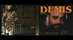 Demis Roussos - Greatest Hits Cd 1