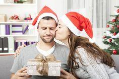 Die 5 schlimmsten Weihnachtsgeschenke für den Partner