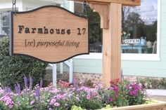 Farmhouse 17 repurposed antique furniture in Norcross GA - Farmhouse-17