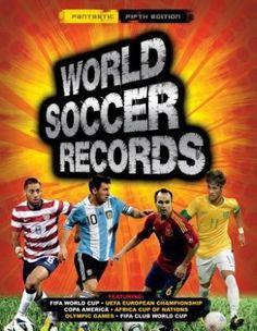 World Soccer Records www.bibliotheeklangedijk.nl