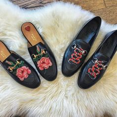 Currently Trending: The Gucci Loafer
