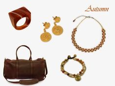 Jewelry for All Seasons in the capsule wardrobe