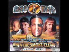 Three 6 Mafia - Mafia Niggaz - YouTube