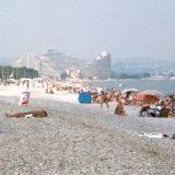 Un viaggio in moto per la riviera dei fiori passando per #Sanremo con il 4G di Vodafone http://voda.it/4g-estate #EstateSmart #itinerari4g
