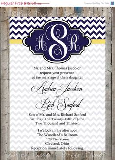 Teal And Silver Wedding Invitations Wedding Invitations
