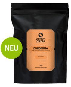 Duromina Hochland-Kaffee online kaufen   Coffee Circle