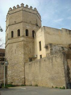 Torre de la Plata. Sevilla. #Sevilla #Seville #sevillaytu @sevillaytu