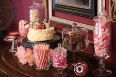 Musings of a Modern Mom: From Paris with Love...cute little girl's birthday party ideas
