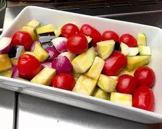 Middelhavssalat Opskrift af Kirsten Meyer - Cookpad Fruit Salad, Fruit Salads
