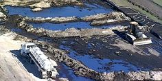 """On Jan. 30, 600,000 gallons (14,285 barrels) of oil spewed out of Enbridge's Seaway Pipeline in Blue Ridge, Texas, the second spill since the pipeline opened for business in mid-2016. Seaway is half owned by Enbridge and serves as the final leg of a pipeline system DeSmogBlog has called the """"Keystone XLClone,"""" which carries mostly tar sands extracted from Alberta, Canada, across the U.S. at a..."""