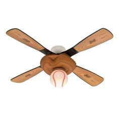 I want this fan for Nathaniels room, like now!