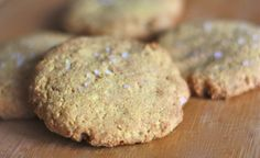 Almond Flour Crusty Rolls. Use for hamburgers or even eggs benedict! #SCD, #Paleo