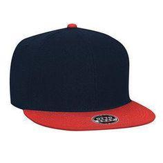 59583e62a28 Wool Blend Flat Bill Multi-Color Hat Flat Bill Hats