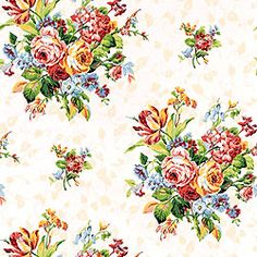 Thibaut Piccadilly - Mariposa - Wallpaper - Primary