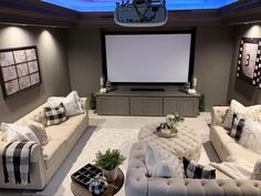 spiredyling on March 27 2020 living room and indoor Cinema Room Small, Small Movie Room, Home Cinema Room, Home Design, Home Theater Room Design, Home Theater Rooms, Diy Movie Theater Room, Theater Room Decor, Media Room Decor