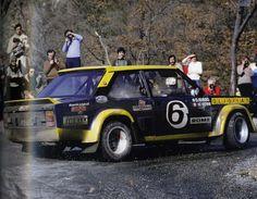Monte 1977