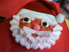 El Santa Claus más dulce ha llegado a Dulce Diseño Andorra.