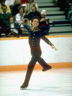 1988: Brian Boitano-Figure Skating