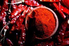 Conoscete i benefici che può portare il #peperoncino di #cayenna alle #gengive?