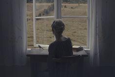 by Anna Ådén. Lifted Blacks. Interior/Exterior. Soft Natural Light.