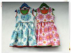 Groovybaby....and mama: 1. skoledags kjoler
