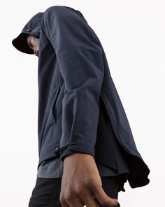 Outlier - Freeshell (Navy Space Extreme Low Angle)