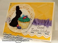 The Serendipitous Stamper: Impression Obsession Spring/CHA Blog Hop Day 2
