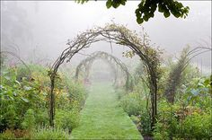 Chanticleer Garden in Wayne, PA (near Philadelphia) - Quite possibly my favorite garden.