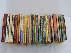 Mixed Title Westerns by Mixed Authors - 30 Used Books (No Dup's) - #L8
