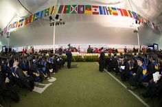Our Graduate students represent many countries from around the world.