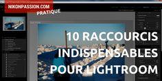 Lightroom est un des logiciels incontournables pour gérer et traiter vos photos. Mais si comme moi vous passez beaucoup de temps à utiliser Lightroom, vous