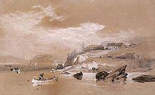 Fort Astoria - Wikipedia, the free encyclopedia