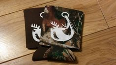 Check out this item in my Etsy shop https://www.etsy.com/listing/476872094/deer-hunting-and-fishing-hook-camo-or
