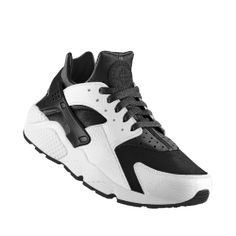 Nike Air Huarache Drift (White/Black Pinterest Nike air huarache