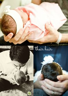 the types of Newborn Photos You Need to Take: Ideas and Tips from Joyful Family Life