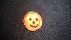 Jack-o-lantern fortune cookies Personalized Fortune Cookies, Jack O, Pumpkin Carving, Lanterns, Art, Art Background, Kunst, Pumpkin Carvings, Lamps