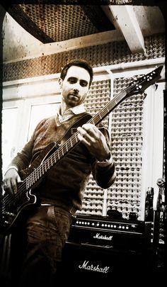 Sten T. Blackwood, Bass