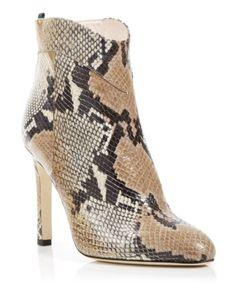 SJP by Sarah Jessica Parker Booties - Quina High Heel | Bloomingdales's