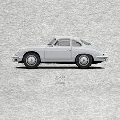 Awesome '356b+Silver' design on TeePublic!
