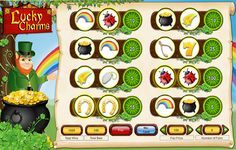Instant #game #Lucky #Charms will give you 8 lines to play with on Mrmega.com. Match your symbols or find the leprechaun to win the prize. Hours of #fun. Roulette, Most Popular Videos, Online Casino Games, Casino Bonus, Lucky Charm, Slot, Charmed, Cards, Leprechaun