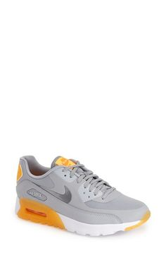 Nike 'Air Max 90 Ultra Essential' Sneaker (Women) available at #Nordstrom
