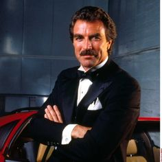 Who Starred in Magnum Pi   Happy 70th Birthday Tom Selleck!