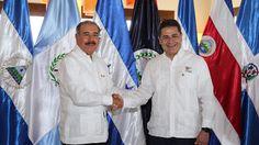 Armario de Noticias: Danilo Medina recibirá este lunes a homólogo de Ho...